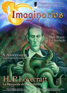 Imaginarios Marzo 2012