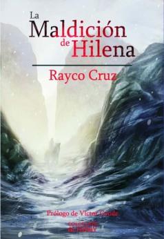 La maldición de Hilena de Rayco Cruz