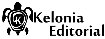 Kelonia Editorial Logo