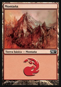 magic montaña